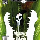 Frank Castle The Punisher Welcome to the Bayou #72