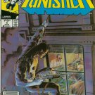 The Punisher #4 In A Four Issue Limited Series