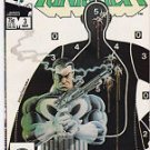 The Punisher #3 In A Four Issue Limited Series