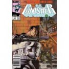 The Punisher #2 In A Four Issue Limited Series