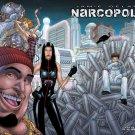 Narcopolis #1 Jamie Delano