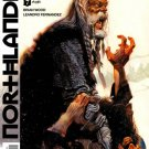 Northlanders The Plague Widow 7 of eight #27 Brian Wood