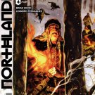 Northlanders The Plague Widow 4 of eight #24 Brian Wood