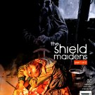 Northlanders The Shield Maidens Part 1 of 2 #18 Brian Wood
