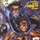 Nightwing #100