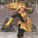 Mystic Arcana Magik #1
