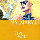 Ms. Marvel Civil War #7