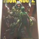 Kick-Ass 2 #2 Mark Millar