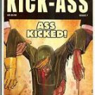 Kick-Ass #7 Mark Millar