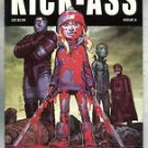 Kick-Ass #6 Mark Millar