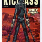 Kick-Ass #3 Mark Millar