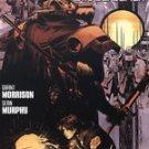 Joe The Barbarian #6 Grant Morrison