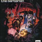 Joe The Barbarian #3 Grant Morrison
