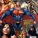 Justice Society America JSA #6 Geoff Johns