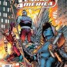Justice League of America JLA #21