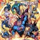 Justice League of America JLA #19