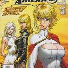 Justice League of America JLA #10