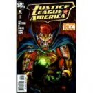 Justice League of America JLA #6