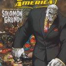 Justice League of America JLA #5