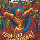 Justice League of America JLA #3