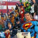 Justice League of America JLA #1