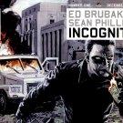 Incognito #1 Ed Brubaker