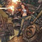 Ignition City #4 of 5 Warren Ellis