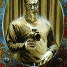 Ignition City #2 of 5  Painted Warren Ellis