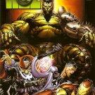 World War Hulk #4 of 5