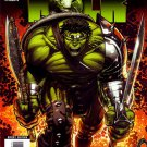 World War Hulk Prologue #1