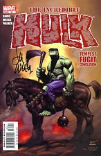The Incredible Hulk #81