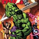 Hulk #11 Jeph Loeb
