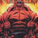 Hulk #1 Jeph Loeb