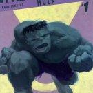 Mythos Hulk #1