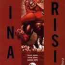 Rage Of The Red Lanterns Final Crisis Geoff Johns