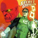 Green Lantern #29 Geoff Johns