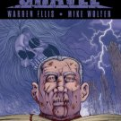 Gravel #14 Warren Ellis