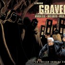 Gravel #6 Warren Ellis