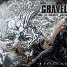 Gravel #2 Warren Ellis