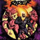 Ghost Rider #4 Daniel Way