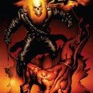 Ghost Rider #2 Daniel Way