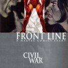 Front Line Civil War #11