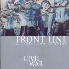 Front Line Civil War #8