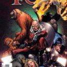 Fantastic Four: Foes #5 of 6 Robert Kirkman