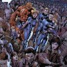 Fantastic Four #555 Mark Millar