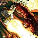 Fantastic Four #552