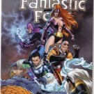 Fantastic Four #549 The Initiative