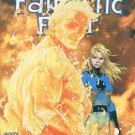 Fantastic Four #547 The Initiative