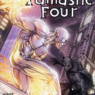 Fantastic Four #546a The Initiative