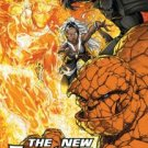 Fantastic Four #544 The Initiative